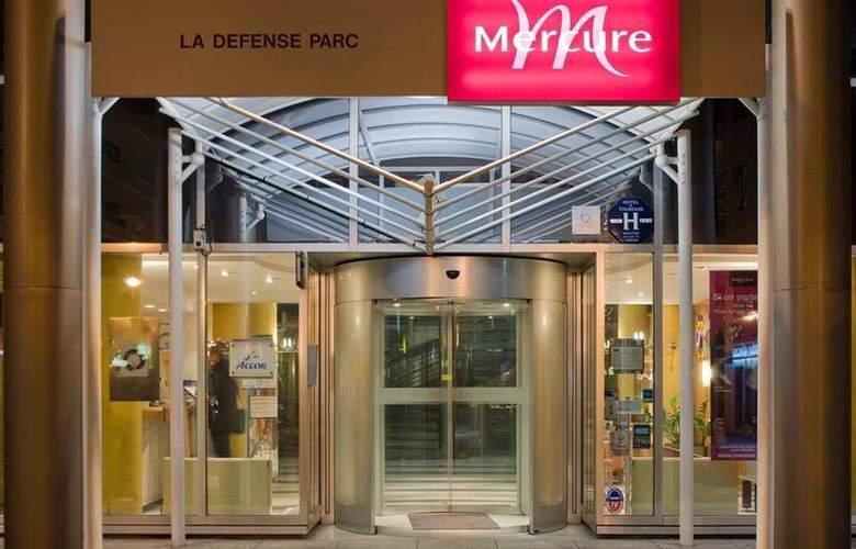 Mercure Paris La Défense Grande Arche - Hotel - 29