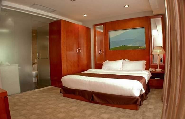 Sunlight Guest Hotel - Room - 9