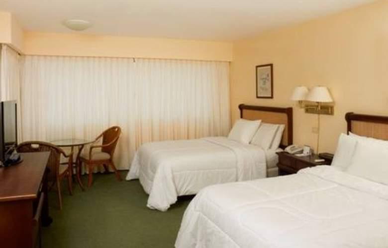Arapey Thermal Resort and Spa Hotel - Room - 6