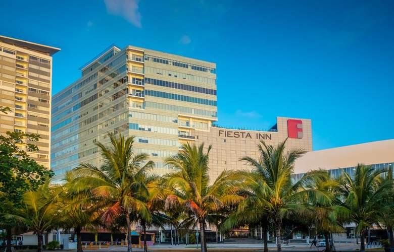 Fiesta Inn Cancun Las Americas - Hotel - 8
