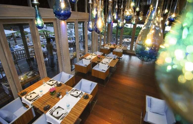 Anantara Mai Khao Phuket Villas - Restaurant - 21