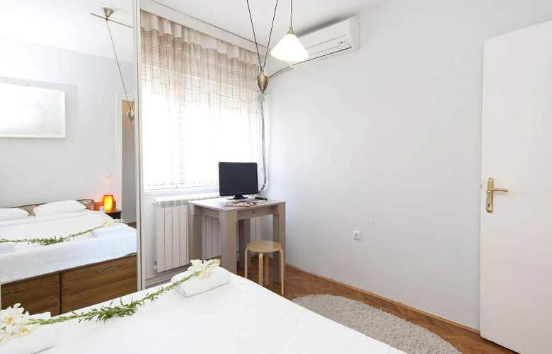 One Bedroom Apartment Hip & Spacious - Hotel - 8
