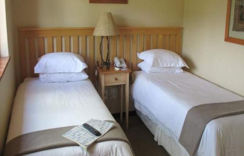 Greenway Woods Resort - Room - 27