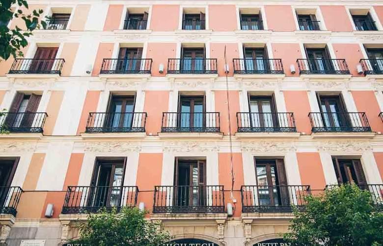 Petit Palace Opera - Hotel - 0