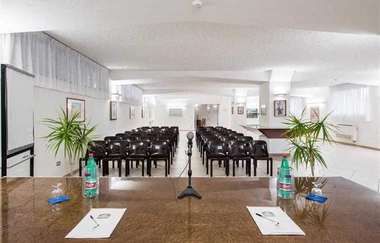 BEST WESTERN La Baia Palace Hotel - Hotel - 23