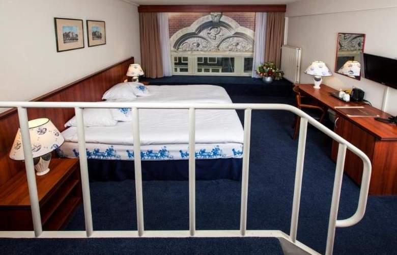 Die Port Van Cleve - Room - 7