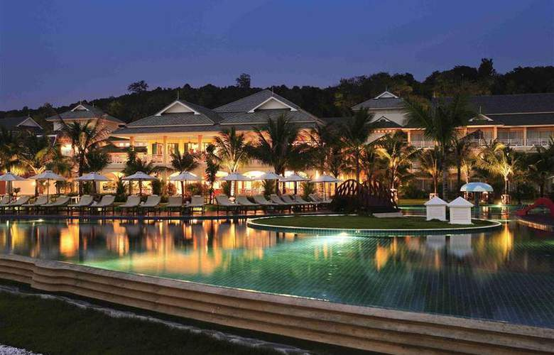 Sofitel Krabi Phokeethra Golf & Spa Resort - Hotel - 114