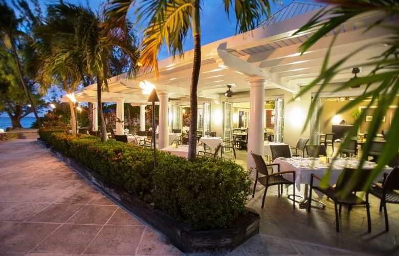 Grand Cayman Beach Suites - Restaurant - 3