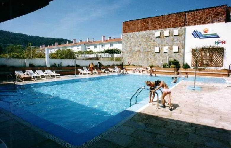 Sarga Sentirgalicia Apartmentos - Pool - 4
