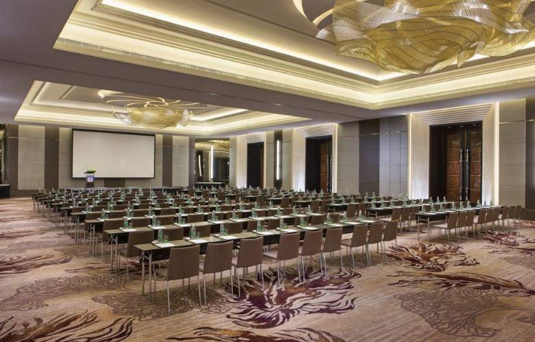 The Westin Xiamen - Conference - 4