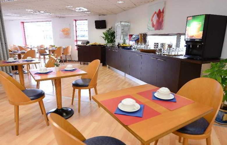 Residhotel Lyon Part Dieu - Restaurant - 16