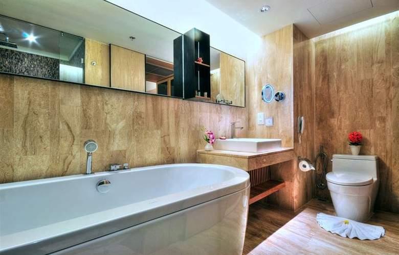 Arcadia Suites Bangkok - Hotel - 8