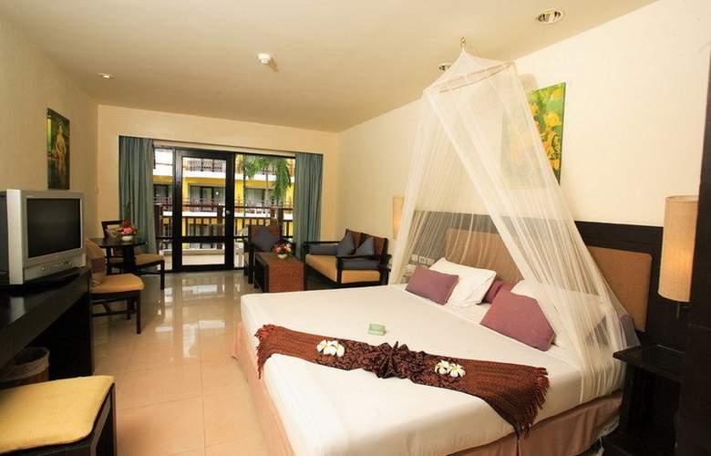 Woraburi Phuket - Room - 5