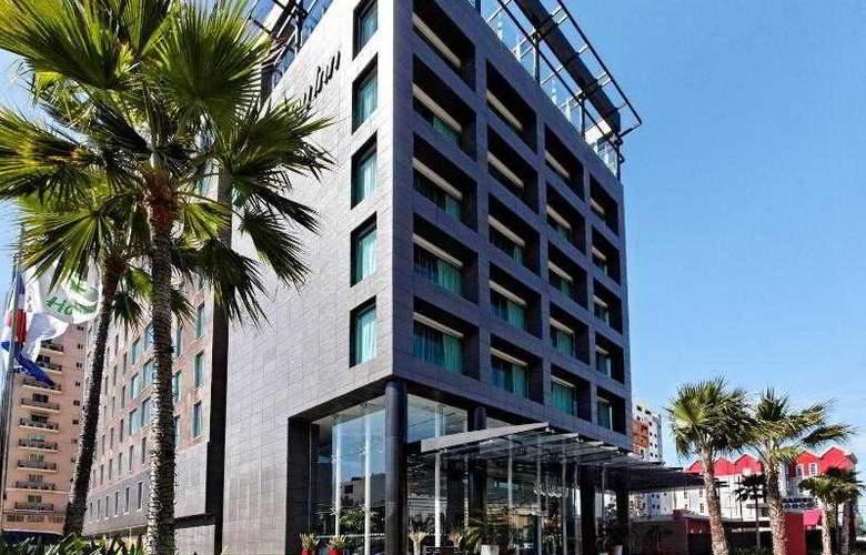 Holiday Inn Santo Domingo - Hotel - 19