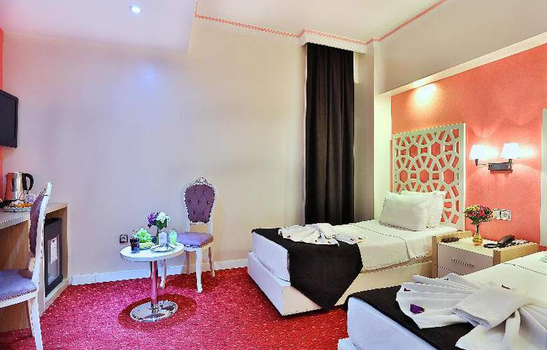 Ayasultan Boutique Hotel - Room - 18