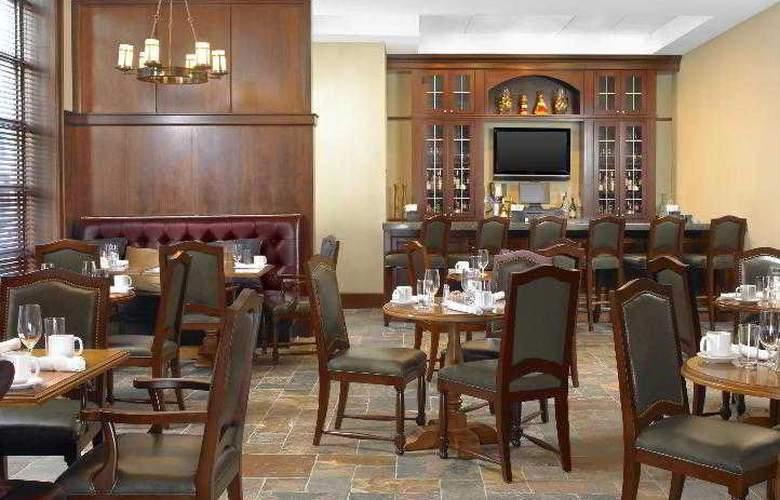 Sheraton JFK - Restaurant - 8