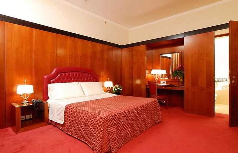 Dona Palace - Room - 8