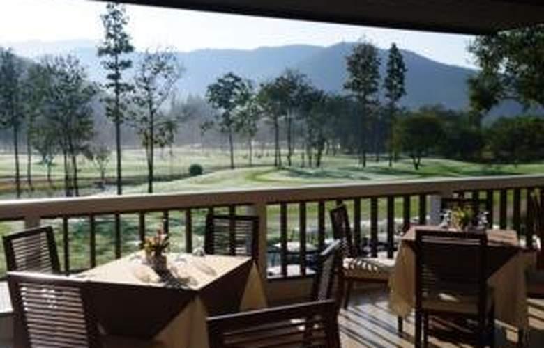 Alpine Golf Resort Chiang Mai - General - 4