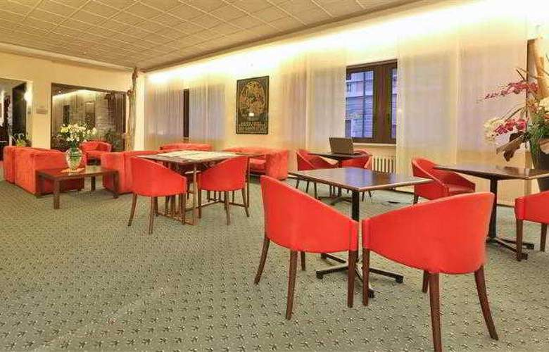 BEST WESTERN Hotel Crimea - Hotel - 20