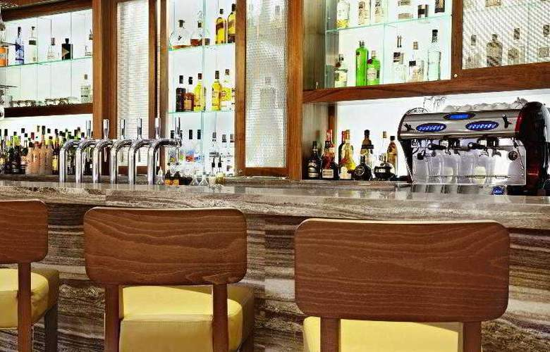 Sheraton Grand Hotel & Spa Edinburgh - Hotel - 20