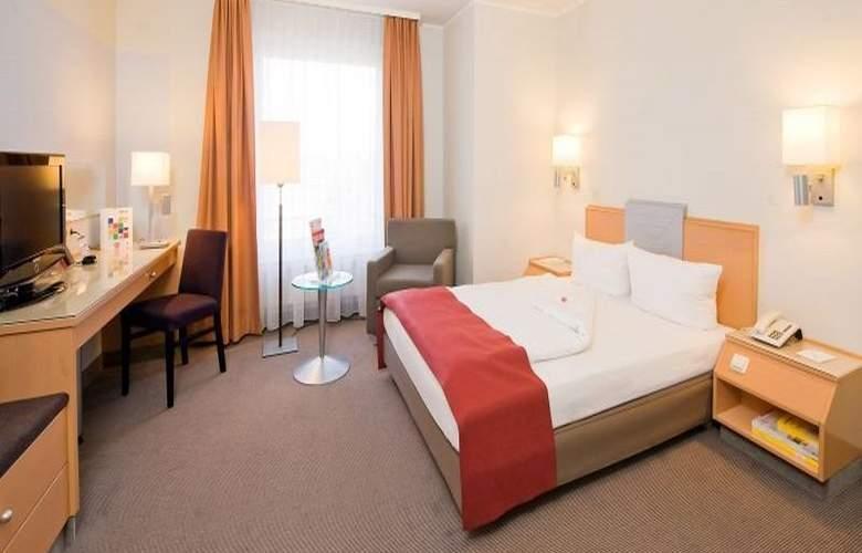 Mercure Hannover Oldenburger Allee - Room - 2