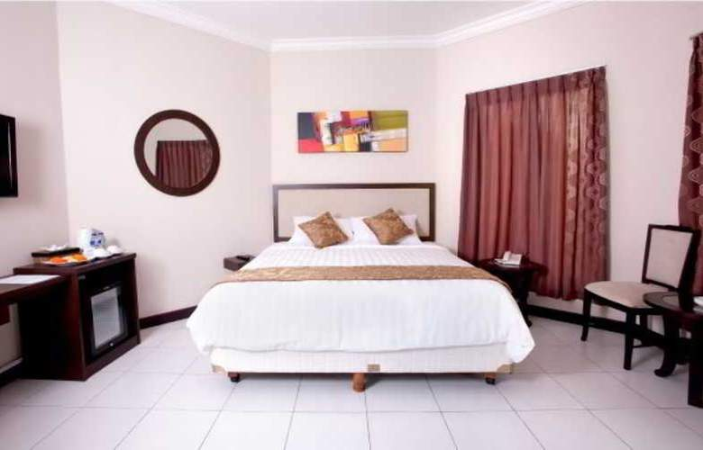Next Tuban Bali - Room - 12