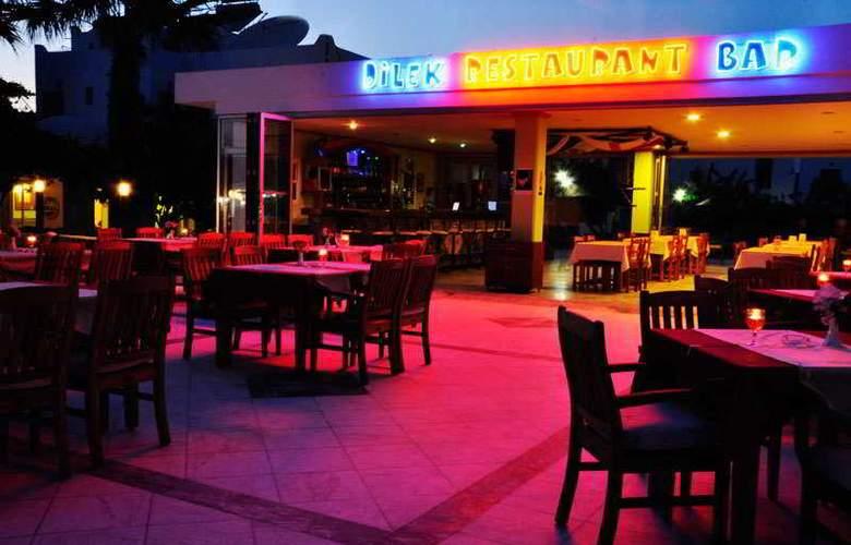Dilek Hotel & Apartments - Restaurant - 4