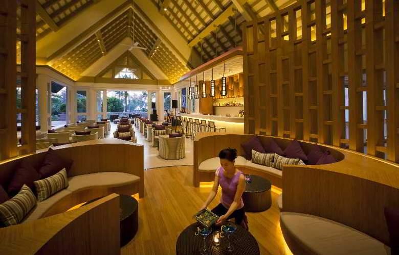 Angsana Laguna Phuket - Restaurant - 17
