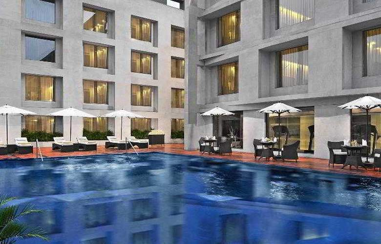 Four Points By Sheraton Jaipur, City Square - Pool - 3