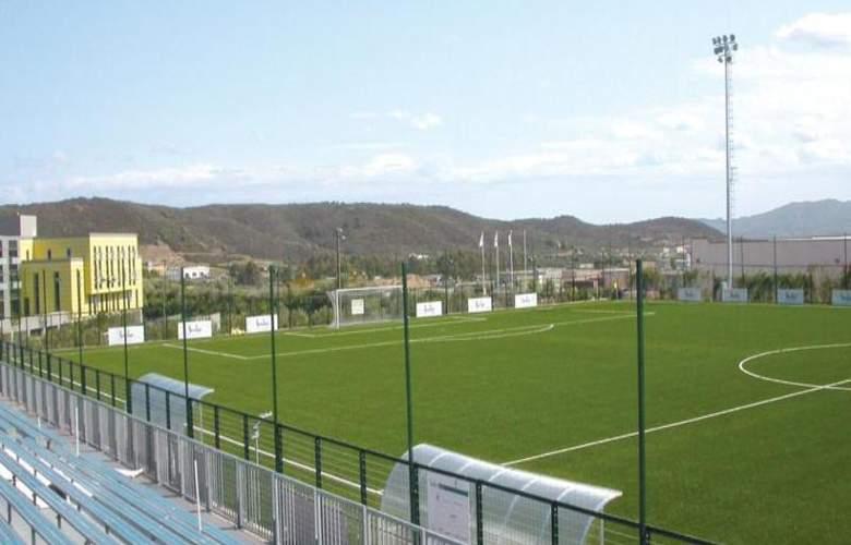 Geovillage Sport & Wellness Resort - Sport - 21