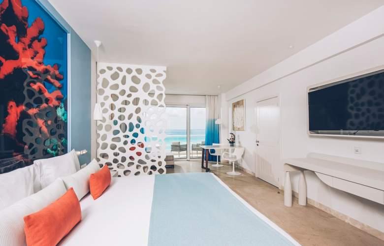 Iberostar Cancun - Room - 19
