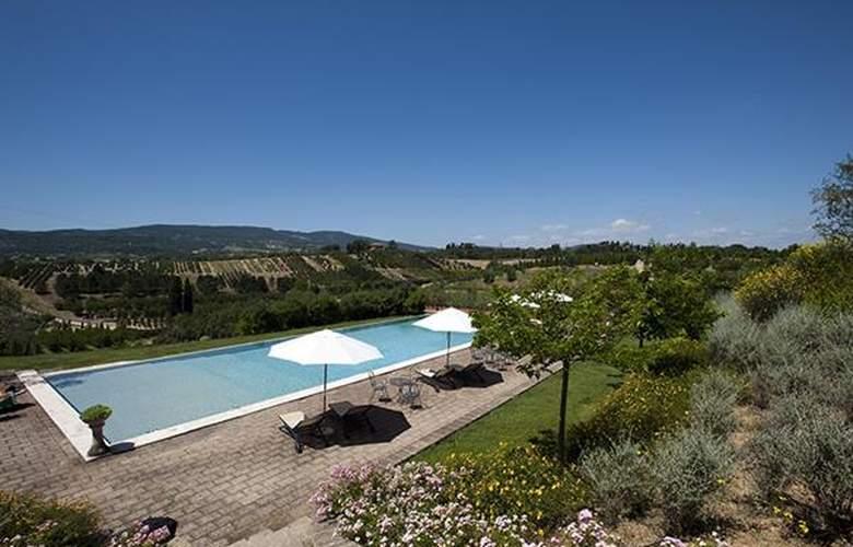 Villa Il Patriarca - Hotel - 4