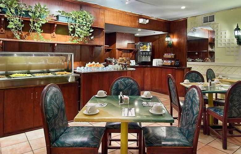 Lexington Hotel Miami Beach - Restaurant - 6