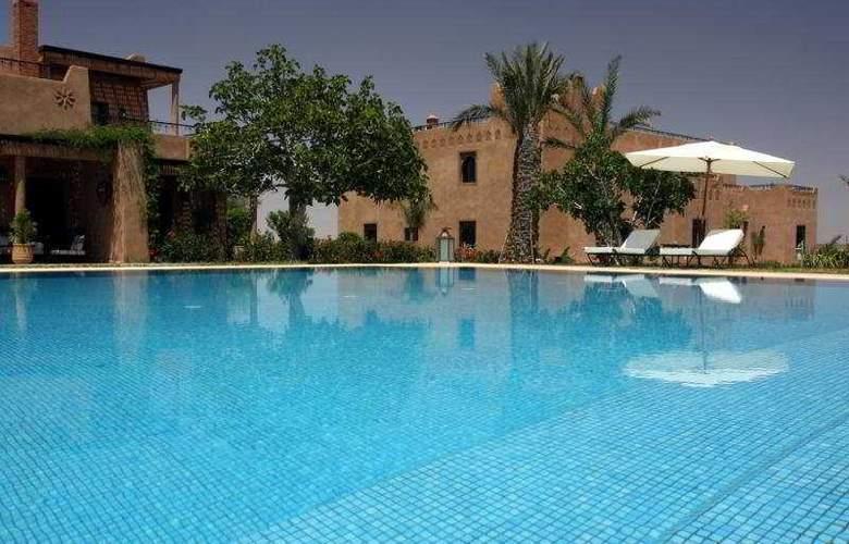 Bled Al Fassia - Pool - 9