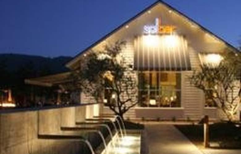 Solage Calistoga - Hotel - 0