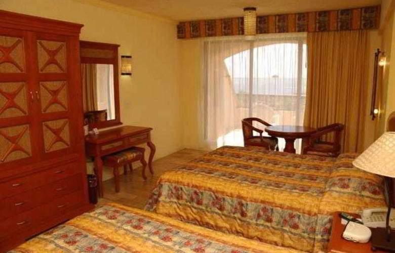 Golden Parnassus Resort & Spa All Inclusive - Hotel - 6