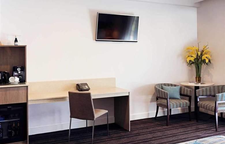 Novotel Vines Resort Swan Valley - Room - 30