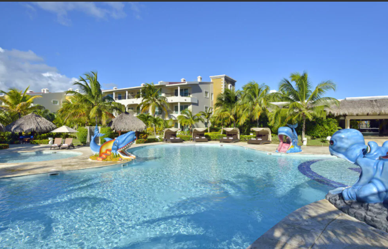 The Reserve at Paradisus Punta Cana Resort - Pool - 31