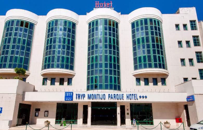 Tryp Montijo Parque - Hotel - 4