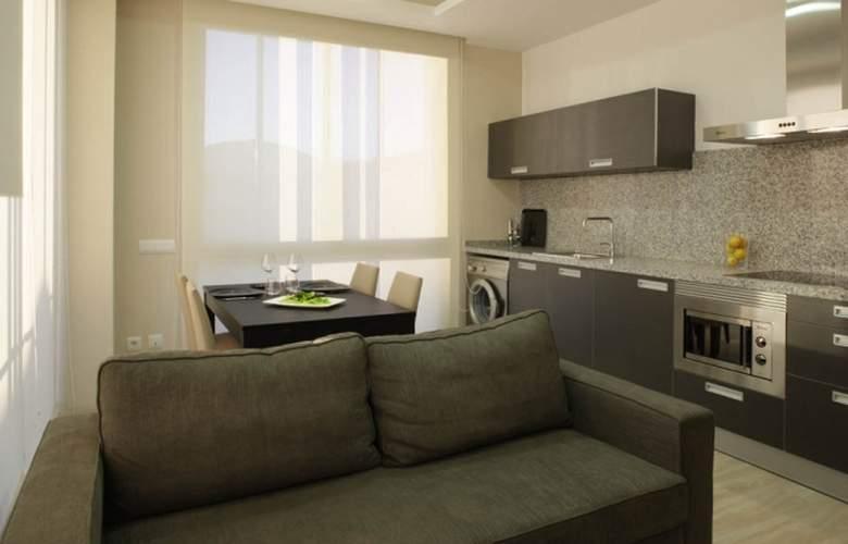 Ignacio - Room - 4