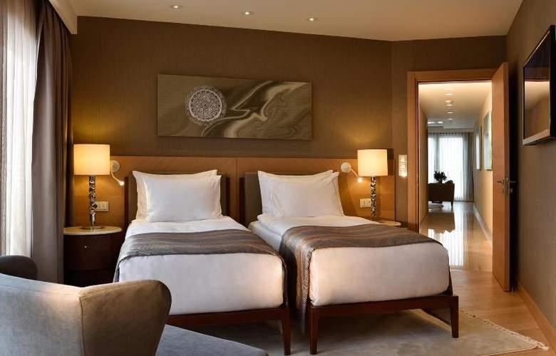 CVK Park Bosphorus Istanbul - Room - 65