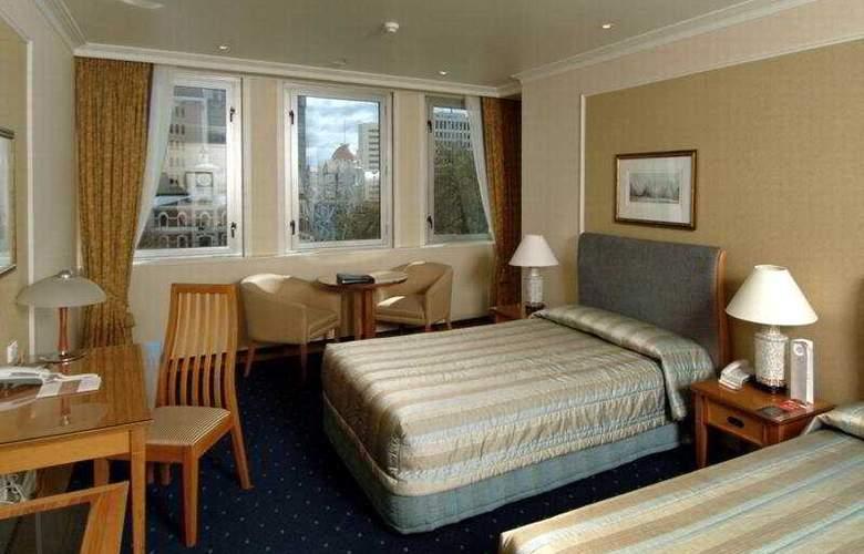Millennium Hotel Christchurch - Room - 5