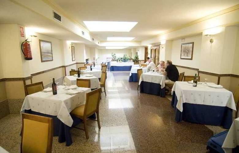 Europa - Restaurant - 10
