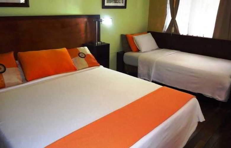 Mandarina - Room - 31