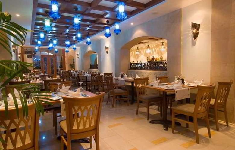 Swiss Inn Resort Dahab - Restaurant - 4
