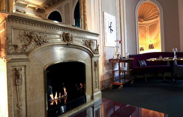 El Palace - Restaurant - 42