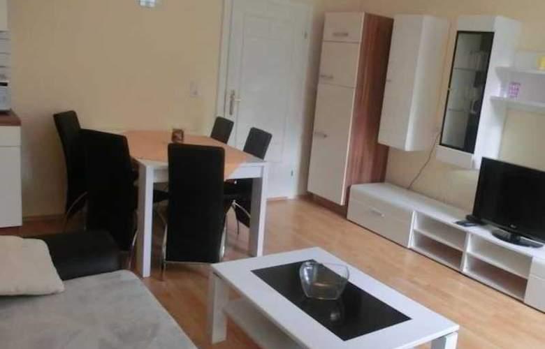 Klimt Hotel & Apartments - Room - 10