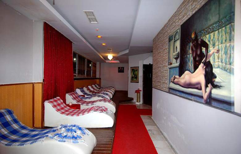 Maya World Hotel Belek - Sport - 98