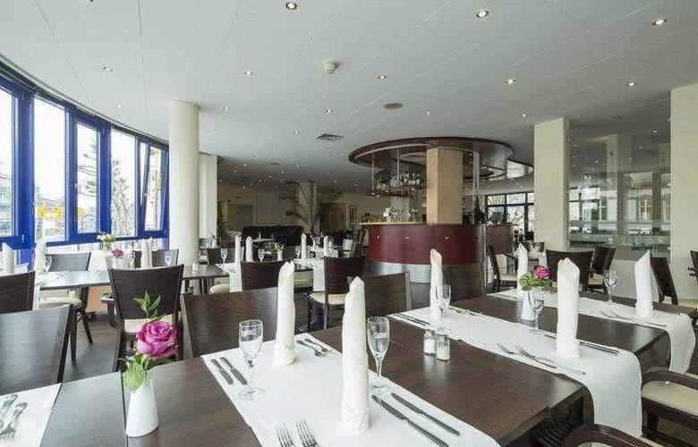 Best Western Hotel Wetzlar - Hotel - 2