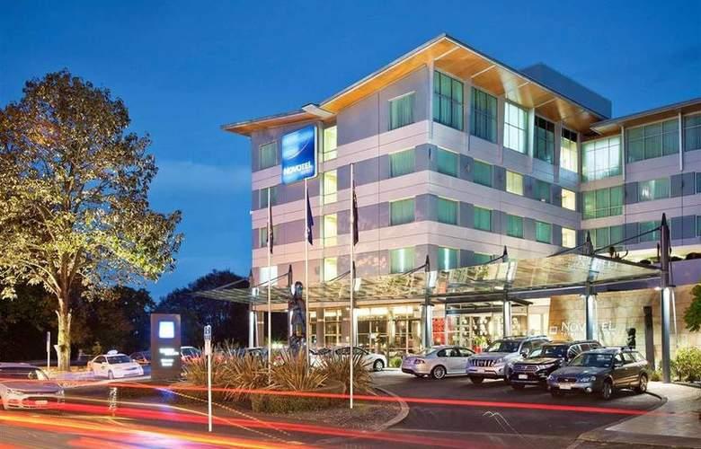 Novotel Tainui Hamilton - Hotel - 66